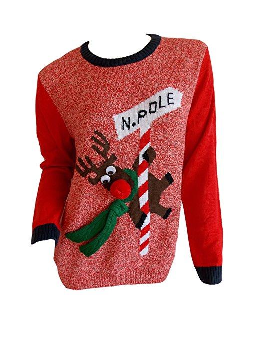 Northpolesweater