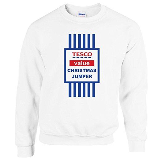 Tescovaluechristmassweater